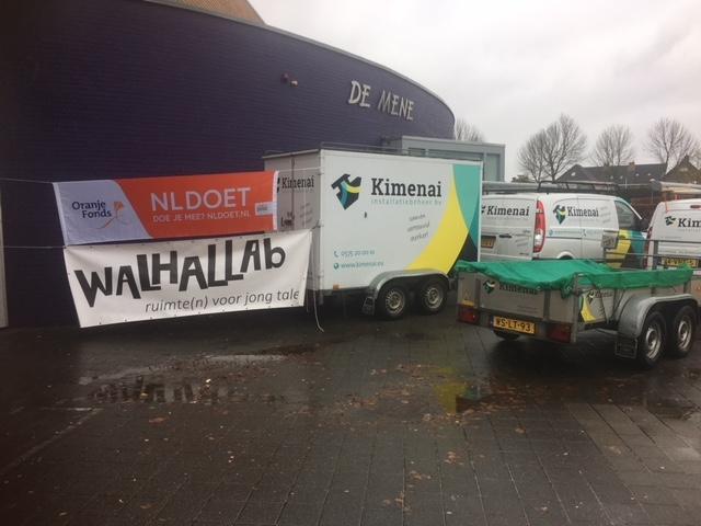 NL doet 2019 Lea Dasbergschool